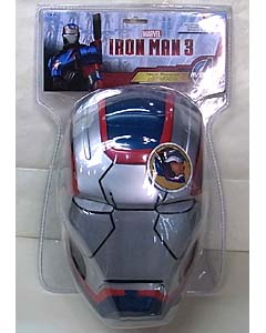 DISGUISE 映画版 IRON MAN 3 ADULT HELMET IRON PATRIOT